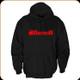 Benelli - Branded Hoodie - Black - X-Large