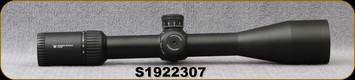 Consign - Vortex - Strike Eagle - 4-24x50mm - SFP - EBR-4 Ret - SE-1627 - In original box