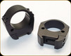 Talley - Modern Sporting Scope Ring - 34mm - Low