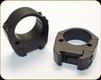 Talley - Modern Sporting Scope Ring - 34mm - High