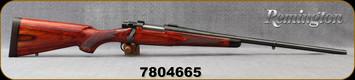 "Consign - Remington - 300RSAUM - Model 673 - Red Laminate/Blued, 22""Barrel"