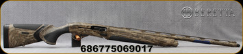 "Beretta - 12Ga/3.5""/28"" - A400 Xtreme Plus - Semi-Auto Shotgun - Mossy Oak Bottomlands Finish, Optima Bore HP Steelium Plus, Kick-Off, Beretta Extralight recoil pad, Mfg# 7W91A17175080"