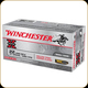Winchester - 22 LR - 37 Gr - Super-X - Hollow Point Copper Plated - 50ct - X22LRH