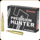 Hornady - 338 Lapua - 270 Gr - Precision Hunter - ELD-X - 20ct - 82313