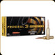 Federal - 300 Norma Mag - 215 Gr - Premium - Gold Medal Berger Open Tip Match - 20ct - GM300NMBH1