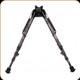 "Harris - 25C-S CAMO - Sling Swivel Stud Mount Bipod - 13.5""-27"" - Telescoping/Folding Legs - Krptek Highlander Camo"