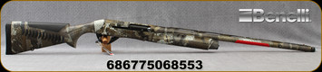 "Benelli - 12Ga/3.5""/26"" - Super Black Eagle 3 - Semi-Auto Shotgun - Gore Optifade Timber Camo Finish, 3+1 Capacity, Mfg# 10360"
