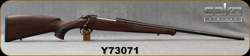 "Sako - 300WM - Model 85L Bavarian - Bolt Action Rifle - Bavarian Style High Grade Walnut Stock w/Palm Swell/Matte Blued, 24.5""Light Hunting Contour, 4rds, 1:11""Twist, Single Set Trigger, Mfg# JRS3C31, S/N Y73071"