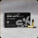 SK - 22 LR - 40 Gr - Semi-Auto Rifle - Lead Round Nose - 50ct - 420148