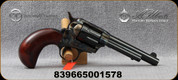 "Taylor's & Co - Uberti - 38Spl - 1873 Stallion Birdshead Compact - Revolver - Walnut Birdshead Grip/Case Hardened Frame/Blued Cylinder & Barrel, 4.75"" Barrel, Mfg# 3004"