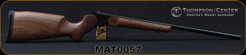 "Thompson Center - 30-30Win - G2 Contender - Break Action - Walnut Stock/Blued Finish, 23""Barrel, Mfg# 011520, S/N MAT0057"