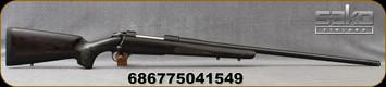 "Sako - 338LM - Model 85 XL Long Range - Black Laminate - Blued, 26""Threaded Barrel, 4rd capacity, single stage trigger, Mfg# SAY44WM12M"