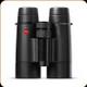 Leica - Ultravid HD-Plus - 10x42 Binoculars - Black - 400-94
