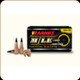 Barnes - 338 Cal - 225 Gr - M/LE Tactical - Lead-Free TAC-TX Boat Tail - 50ct - 30420