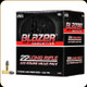 Blazer - 22 LR - 38 Gr - Lead Round Nose - 525ct - 10022