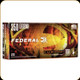 Federal - 350 Legend - 160 Gr - Fusion - Bonded Soft Point - 20ct - F350LFS1