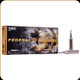 Federal - 28 Nosler - 155 Gr - Premium - Terminal Ascent - 20ct - P28NTA1
