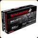 Winchester - 300 WSM - 150 Gr - Ballistic Silvertip - Rapid Controlled Expansion Polymer Tip - 20ct - SBST300S