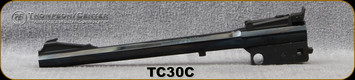 """Used - Thompson Center - 30Carbine - Contender - Barrel Only - Blued, 10""""Octagonal - c/w 200+pcs brass"""