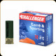 "Challenger - 20 Ga 2 3/4"" - 1 1/4oz - Shot 2 - Game & Sporting - Mini-Mag - 25ct - 20012"