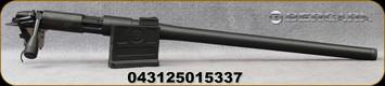 "Bergara - 22LR - B14 Trainer - Barreled Action Only - Blued, 18""Threaded Barrel, Trigger & Magazine, Mfg# B14RBA001"