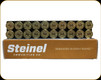 Steinel - 50-95 - 350 Gr - Round Nose Flat Point - Loaded Especially for Cimarron Rifles - 20ct