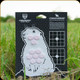 Triumph Systems - Ethical Harvest - Reactive Prairie Dog Target - 3pk