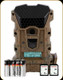 Wildgame Innovations - Prizm Lightsout 20MP - Trail/Game Camera Combo - WR20B33CT39-9