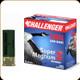"""Challenger - 12 Ga 3"""" - 1 1/8oz - Shot 2 - Super Magnum Steel Long Range - 25ct - 50172"""