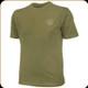Beretta - Beretta Logo T-Shirt - Army Green - XXXL - TS621T1416078KXXXL