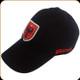 Benelli - Heritage Hat - Black - BE2500