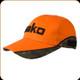 Sako - Hunting Hat - Orange/Camouflage - SAKO18079