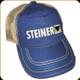 Steiner - Trucker Hat - Blue/Beige - SC208623