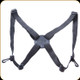 Steiner - Universal Comfort Binocular Harness - Black - S7690