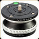 Vortex - Pro Leveling Head - TRH-LVL2