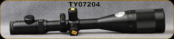 Consign -  Nightforce 8-32x56mm, MilDot Reticle, 30mm tube