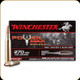 Winchester - 270 Win - 150 Gr - Power Max - Bonded Rapid Expansion PHP (Protected Hollow Point) - 20ct - X2704BP