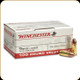 Winchester - 9mm Luger - 115 Gr - USA - Full Metal Jacket - 100ct - USA9MMVP