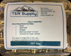 T&R Supply - 357 Sig - Once-Fired Brass - Speer - 100ct