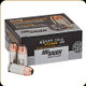 Sig Sauer - 45 Auto - 230 Gr - Elite Performance - Sig V-Crown Jacketed Hollow Point - 20ct - E45AP2-20