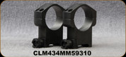Consign - Leupold - Mark 4 - Super High - 34mm Scope Rings - 59310 - Have been lapped