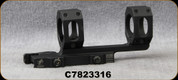 """Consign - American Defense Mfg. - Ad-Recon - 30mm - 1-Piece Scope Mount w/2"""" Offset - 1301"""