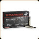 Winchester - 243 Win - 95 Gr - Ballistic Silvertip - Rapid Controlled Expansion Polymer Tip - 20ct - SBST243A