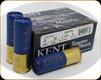 "Kent - 12 Ga 3"" - 1 1/4 oz - Shot 3 - Tungsten Matrix - Waterfowl - 10ct - CC123NT36-3"