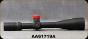 Consign - Nightforce - NXS - 8-32x56mm - SFP - ZeroStop - .250 MOA - Center Only Illumination - MOAR-T Ret - C509  - In original box