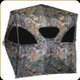 Altan - Watchtower Post - 2 Person Hub Style Blind - B-WTC-07