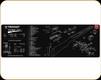 TekMat - Gun Cleaning Mat - Ruger 10/22 - R36-1022
