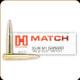 Hornady - 30-06 M1 Garand - 168 Gr - ELD Match - 20ct - 81171