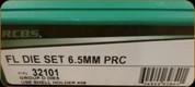 RCBS - Full Length Dies - 6.5 PRC - 32101