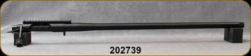 "Kelbly's Inc - 6.5Creedmoor - Atlas Tactical Barreled Action - Black Nitride Finish, Krieger Marksman, 26""Threaded Barrel, 20 MOA Picatinny 1913 MIL-SPEC rail, Mfg# 202739"